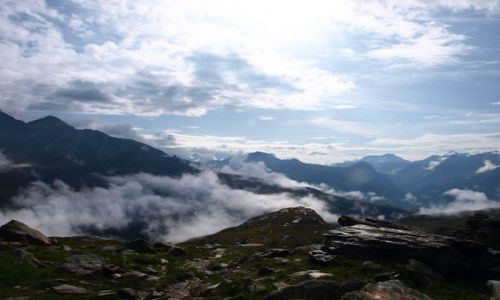Zdjecie FRANCJA / rejon Vanoise / Vanoise / Tour of the  Va