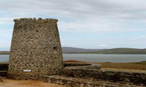 FRANCJA / Nowa Kaledonia / Teremba / Fort Teremba