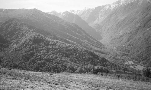 Zdjecie FRANCJA / Katalonia / Południowa Francja / Pireneje
