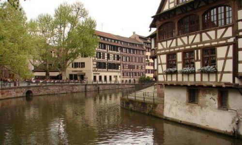 FRANCJA / - / Strasburg / Strasburg