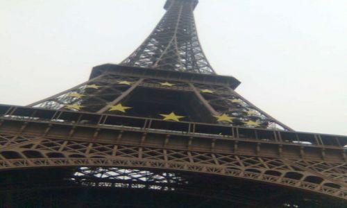 Zdjecie FRANCJA / Paryż / Paryż / Paryż