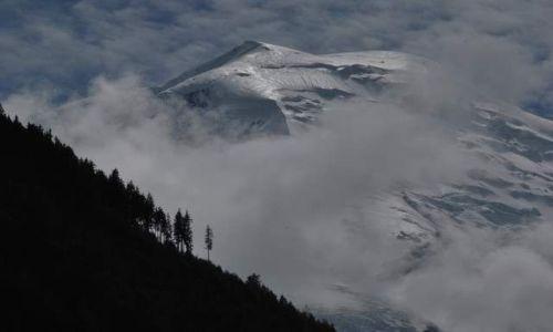 Zdjęcie FRANCJA / Chamonix / Chamonix Mont Blanc / Masyw Mont Blanc
