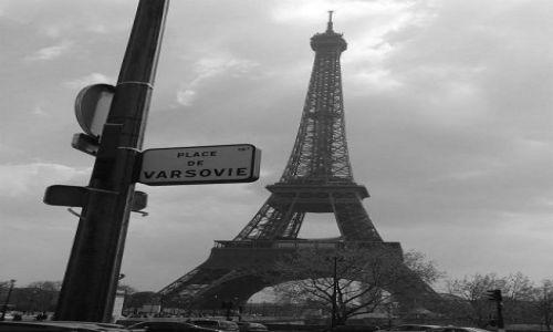 Zdjecie FRANCJA / Paryż / . / :) :) :)