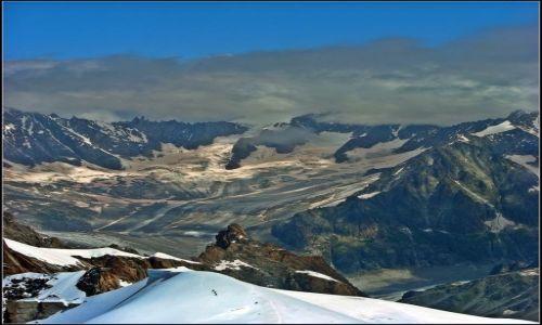 Zdjęcie FRANCJA / - / Chamonix / Alpy III