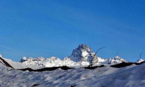 Zdjęcie FRANCJA / Haute Savoie / Le Grand Bornand / Moje wedrowanie