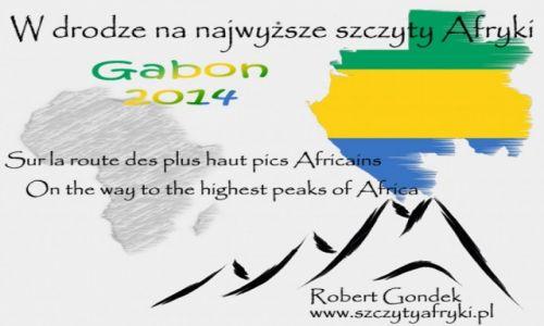 Zdjęcie GABON / Gabon / Gabon / Logo