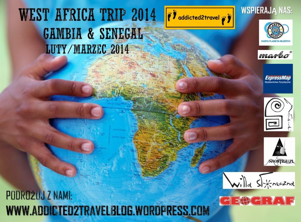 Zdjęcia: Gambia & Senegal, Gambia & Senegal, West Africa Trip 2014, GAMBIA