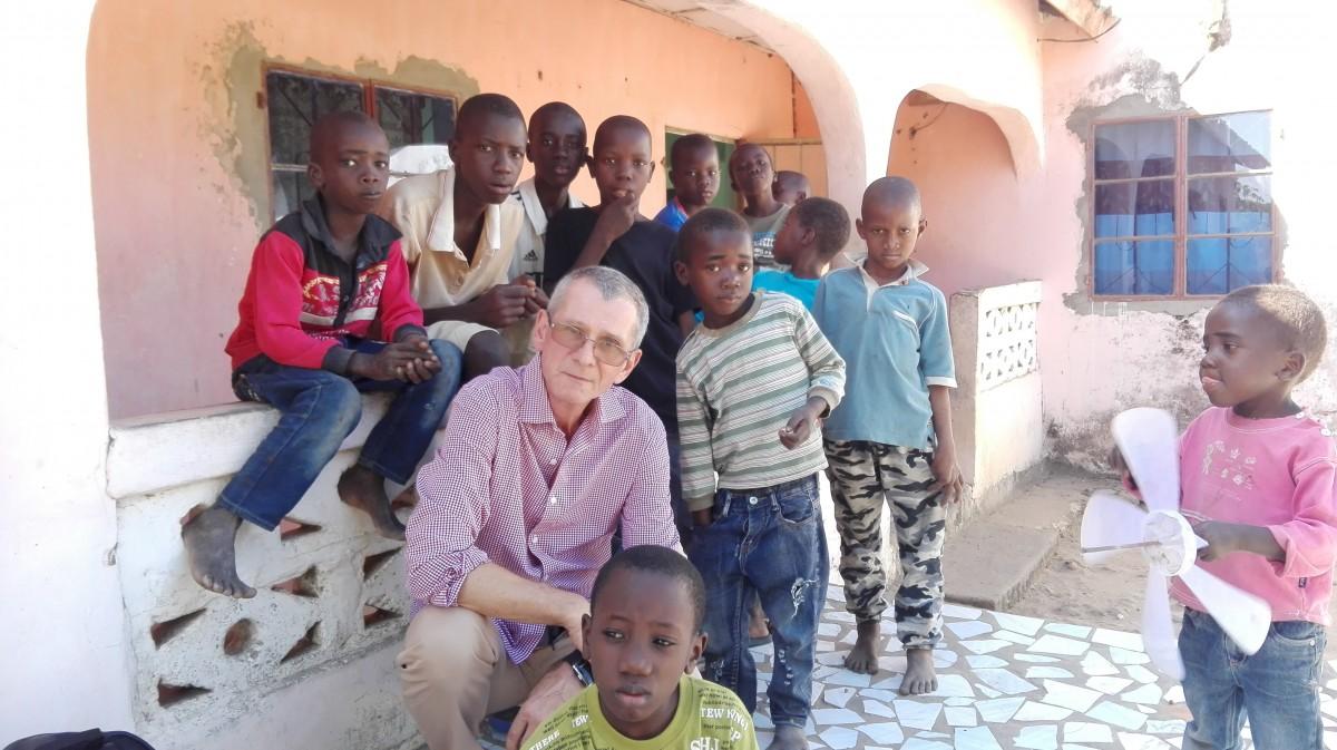 Zdjęcia: Yundum, Western Division, Gambia indywidualnie, GAMBIA