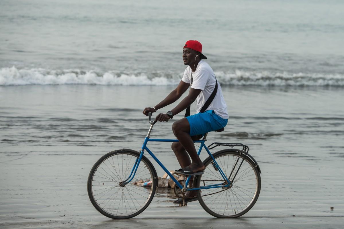 Zdjęcia: Bakau, Greater Banjul Area, Gdzie oczy poniosą 😁, GAMBIA