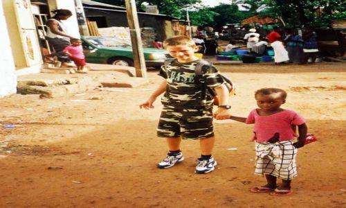 Zdjęcie GAMBIA / Gambia /   / Dzieci