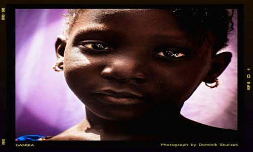 Zdjecie GAMBIA / Banjul / Banjul / FATOU