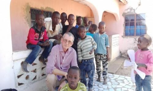 Zdjecie GAMBIA / Western Division / Yundum / Gambia indywidualnie