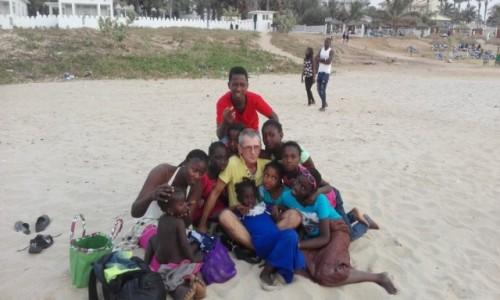 GAMBIA / Western Division / Sukuta / Gambia