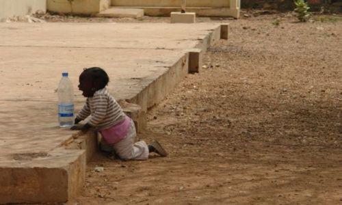 Zdjęcie GAMBIA / brak / Gambia / Malenstwo