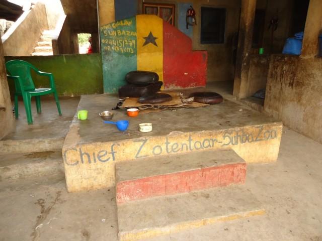 Zdjęcia: Tengzuk, Upper East, Tron, GHANA