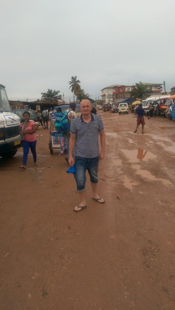 Zdjęcia: accra , great accra, accra market madina, GHANA