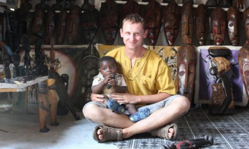 Zdjecie GHANA / - / Accra / Ghana, Togo, Benin