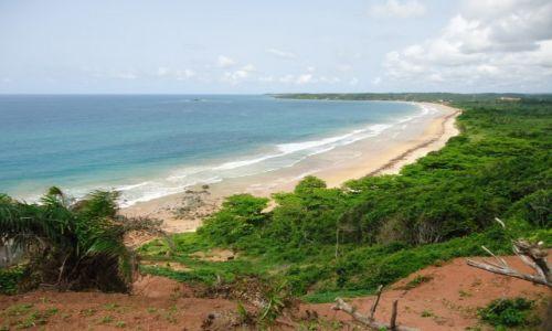 Zdjęcie GHANA / Western Region / okolice Butre / Wybrzeże
