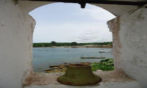 Zdjęcie GHANA / Western Region / Dixcove / Czas płynie ...