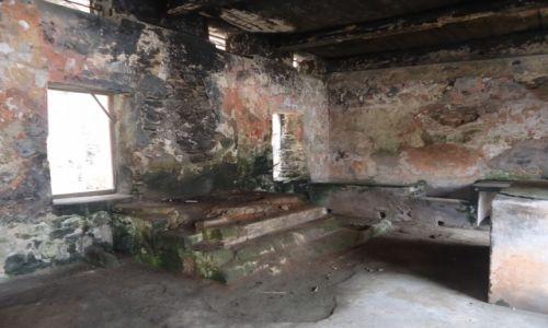 Zdjęcie GHANA / Central Region / Anomabo (Anomabu) / Fort William (2)