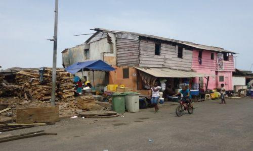 Zdjecie GHANA / Greater Accra Region / Accra / Obrazki ze stolicy