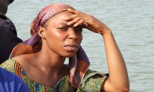 Zdjecie GHANA / Bolgatanga / Gdzieś w Ghanie / Smutek czy zamy