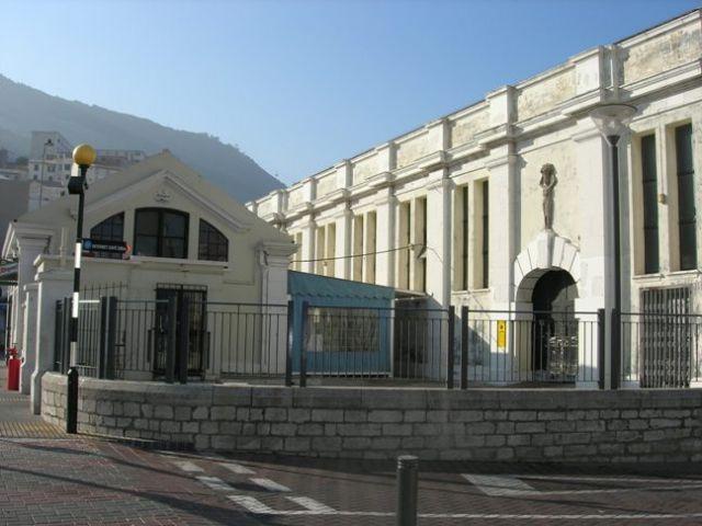 Zdj�cia: Gibraltar, Gibraltar, Gibraltar, GIBRALTAR