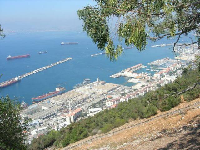 Zdjęcia: Gibraltar, Gibraltar, Gibraltar, GIBRALTAR