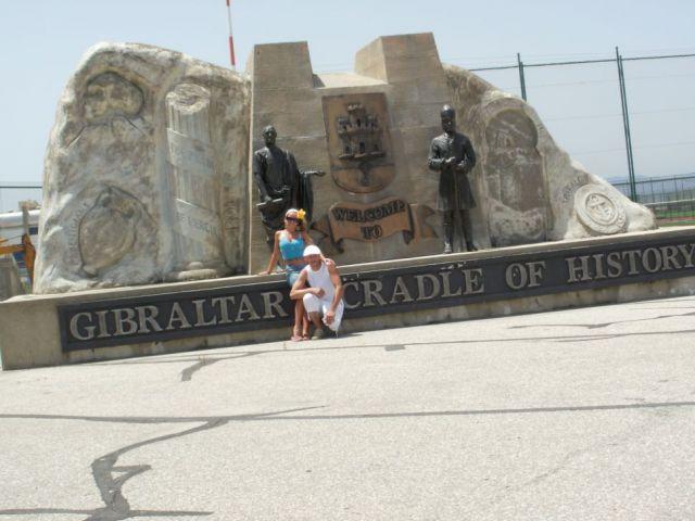 Zdjęcia: Gibraltar, Hiszpania, Wellcom :), GIBRALTAR