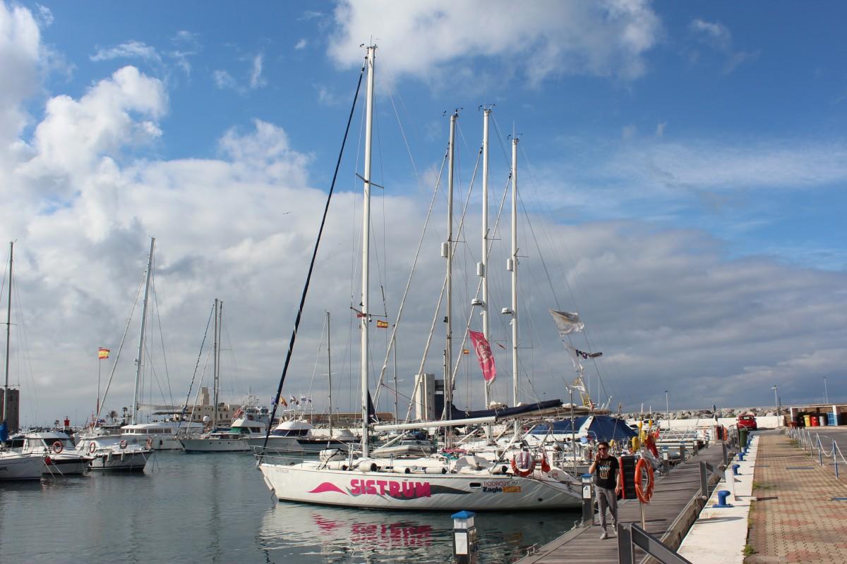 Zdjęcia: Cieśnina Gibraltar , Gibraltar, Ocean 1 Gibraltar 3, GIBRALTAR