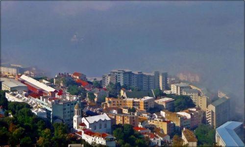 Zdjecie GIBRALTAR / - / Gibraltar / Gibraltar