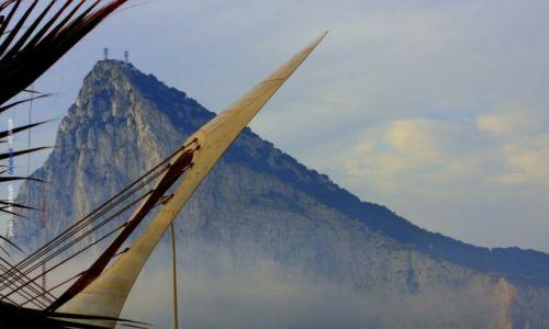 Zdjęcie GIBRALTAR / Gibraltar / Gibraltar / Gibraltar 01