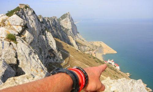 Zdjęcie GIBRALTAR / Gibraltar / Gibraltar / Gibraltar 02