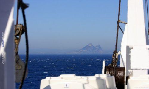 Zdjęcie GIBRALTAR / Gibraltar / Gibraltar / Gibraltar 03