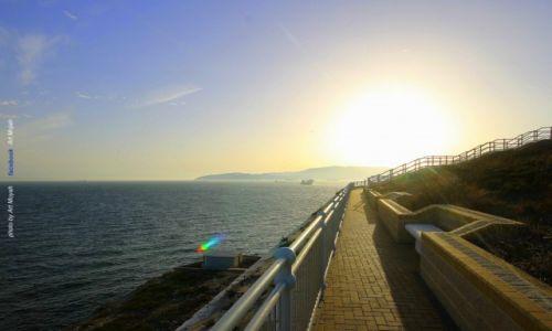 Zdjecie GIBRALTAR / Gibraltar / Ciesnina gibraltarska / Gibraltar 13