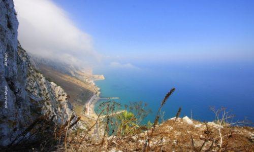 Zdjecie GIBRALTAR / Catalan Bay / Gibraltar / Gibraltar 14