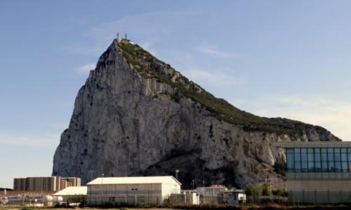 Zdjecie GIBRALTAR / Gibraltar / - / Jabal al Tariq