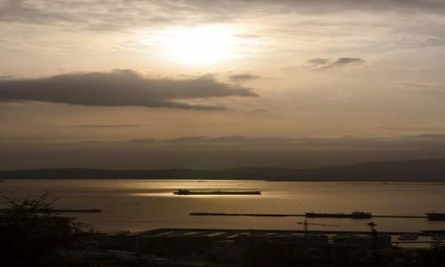 Zdjecie GIBRALTAR / Gibraltar / Gibraltar / Iluminacja