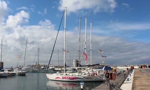 Zdjecie GIBRALTAR / Gibraltar / Cieśnina Gibraltar  / Ocean 1 Gibraltar 3