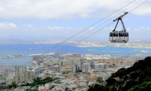 Zdjęcie GIBRALTAR /   /   / Gibraltar