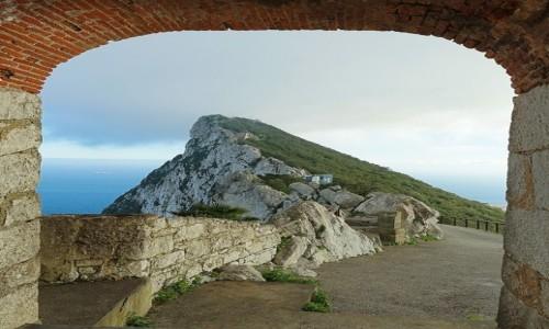 Zdjecie GIBRALTAR / Skała Gibraltarska / . / Po drodze