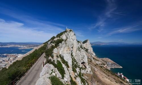Zdjecie GIBRALTAR / Gibraltar / Gibraltar / Gibraltarska przygoda