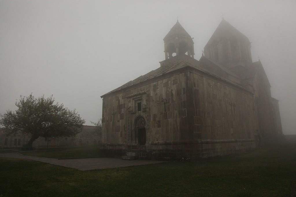 Zdjęcia: Wank, Martakert, Klasztor Gandzasar, GÓRSKI KARABACH