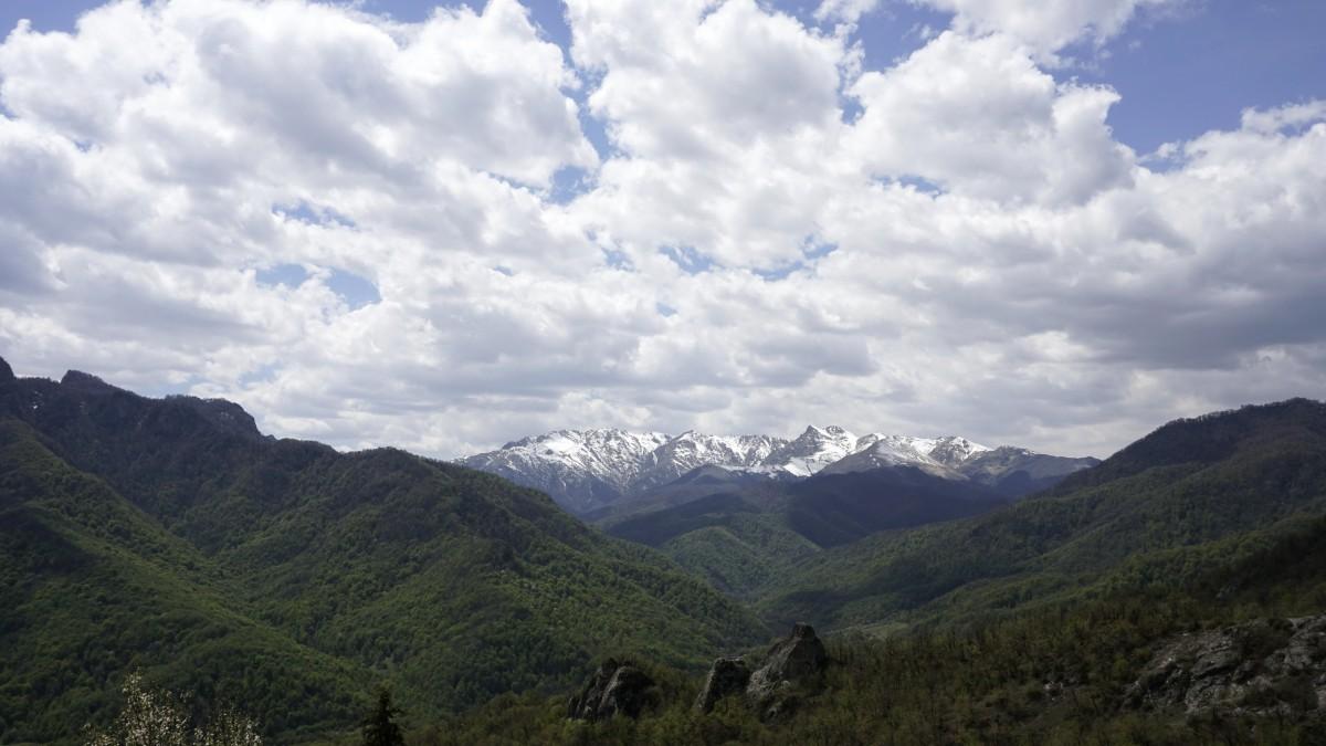 Zdjęcia: Krajobraz Górskiego Karabachu, GÓRSKI KARABACH