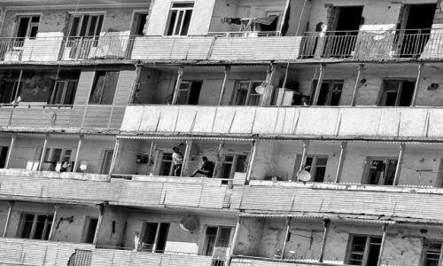 Zdjęcie GÓRSKI KARABACH / Stepanakert / - / Kaukaz - meandry wolności