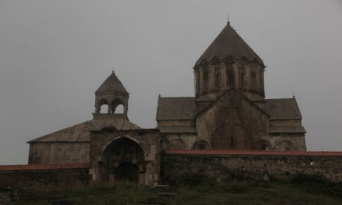 Zdjecie GÓRSKI KARABACH / Aszkeran / Gandzasar / Klasztor Gandzasar, XIII w.