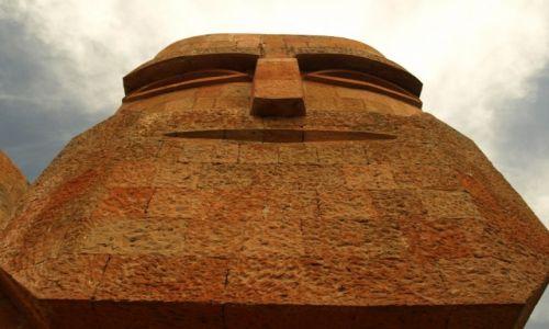 Zdjęcie GÓRSKI KARABACH / Askeran / Stepanakert / azer.Xankendi / Kamienna twarz