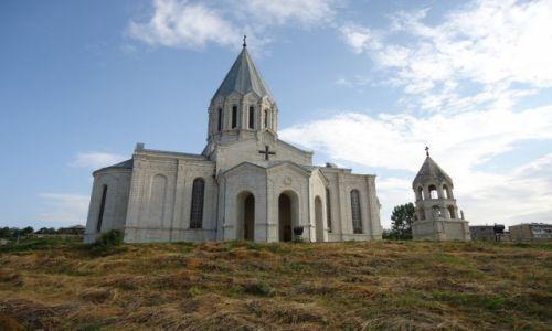Zdjęcie GÓRSKI KARABACH / Rejon szuszyński / Szuszi (Susa) / I kościoły ....