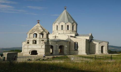 Zdjęcie GÓRSKI KARABACH / Rejon szuszyński / Szuszi (Susa) / Kościoły ...
