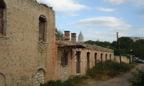 Zdjęcie GÓRSKI KARABACH / Rejon szuszyński / Szuszi (Susa) / Ślady wojny (4)